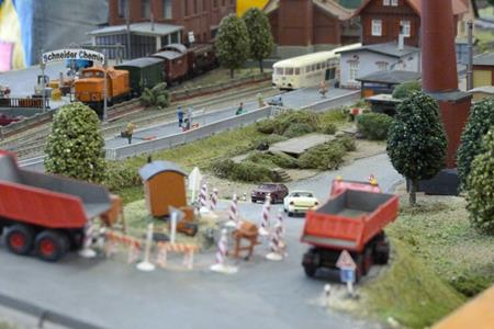 dorf wehlen miniaturpark